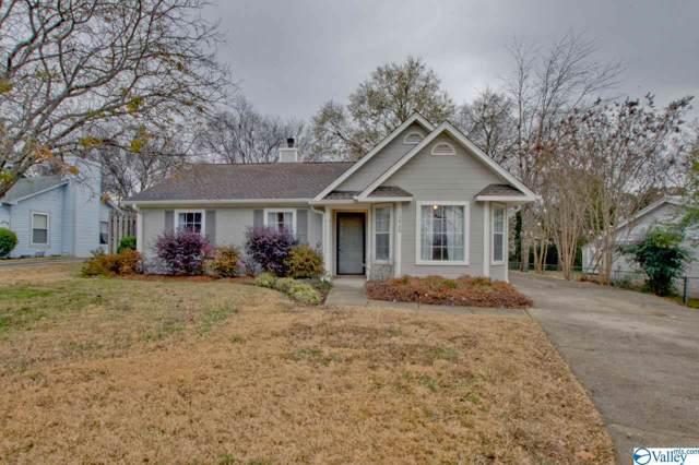 13929 Sandhurst Drive, Huntsville, AL 35803 (MLS #1132564) :: Legend Realty