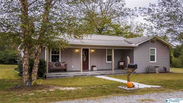 477 County Road 1731, Holly Pond, AL 35083 (MLS #1132596) :: Amanda Howard Sotheby's International Realty