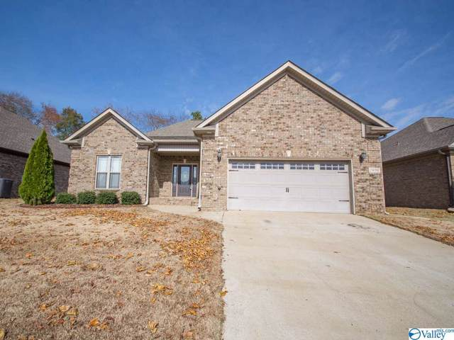 29097 Stonehenge Drive, Toney, AL 35773 (MLS #1132615) :: Amanda Howard Sotheby's International Realty
