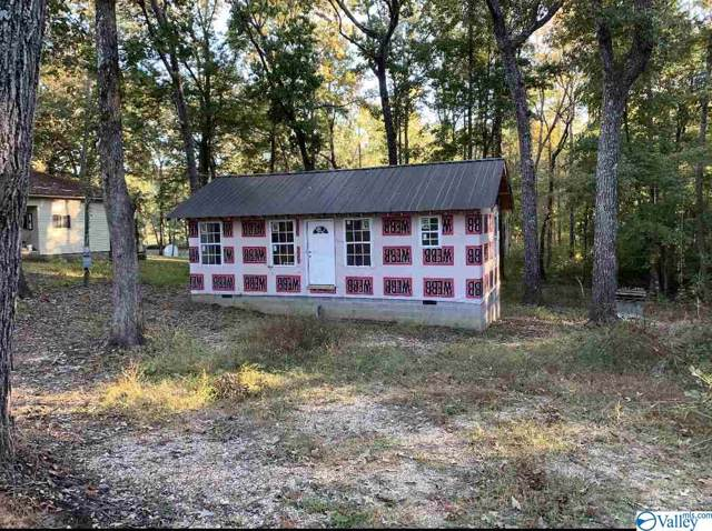 270 County Road 119, Centre, AL 35960 (MLS #1132634) :: Weiss Lake Alabama Real Estate