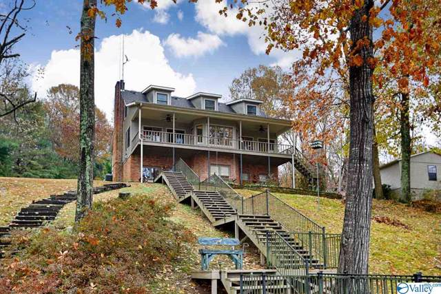 179 County Road 407, Killen, AL 35645 (MLS #1132635) :: Capstone Realty