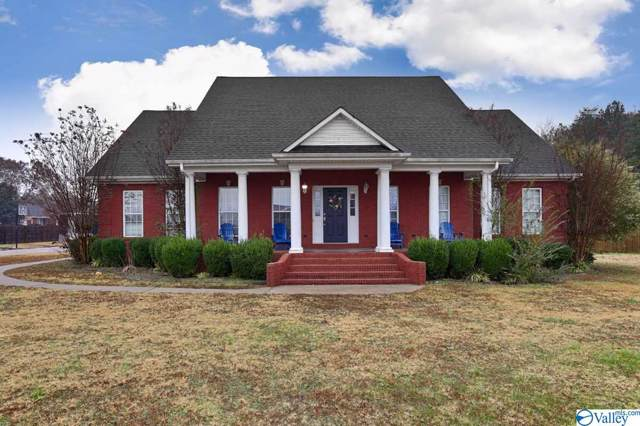 187 Rosewood Lane, Killen, AL 35645 (MLS #1132637) :: Capstone Realty