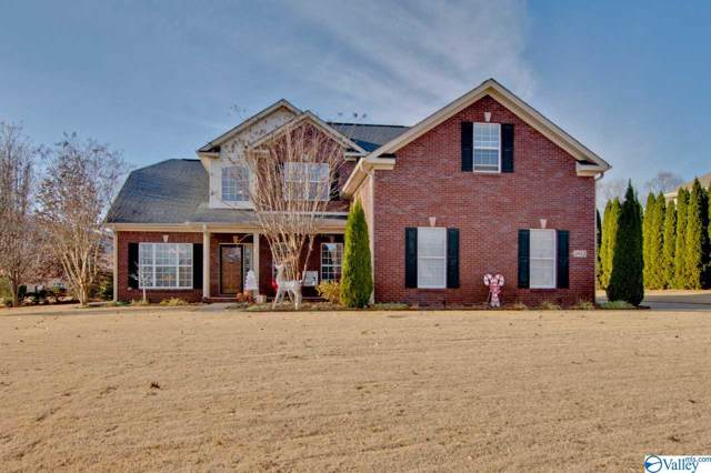 2812 Callodon Place, Owens Cross Roads, AL 35763 (MLS #1132665) :: Coldwell Banker of the Valley