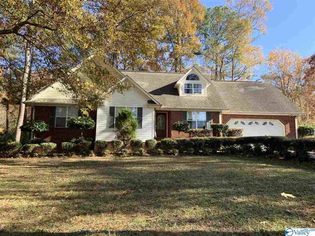 5024 Rainbow Drive, Rainbow City, AL 35906 (MLS #1132667) :: Weiss Lake Alabama Real Estate