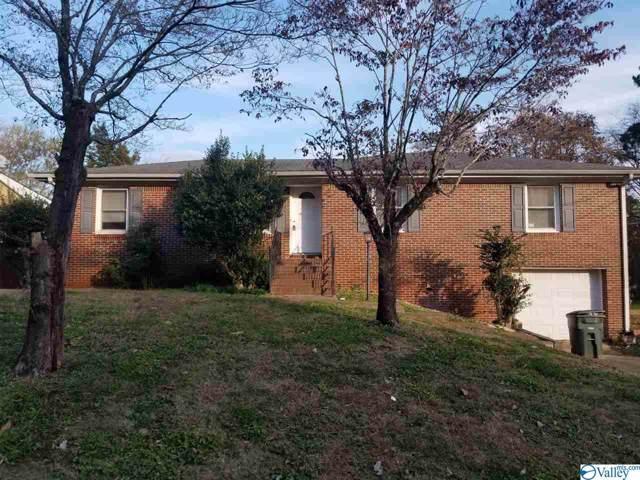 2614 Rockwell Road, Huntsville, AL 35810 (MLS #1132676) :: RE/MAX Distinctive | Lowrey Team