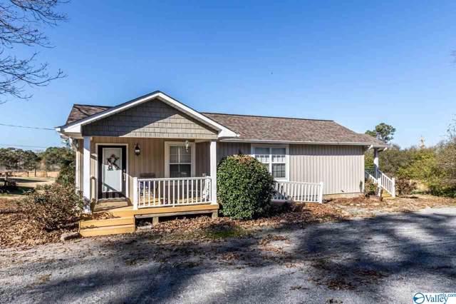 4065 County Road 1742, Holly Pond, AL 35083 (MLS #1132714) :: Amanda Howard Sotheby's International Realty