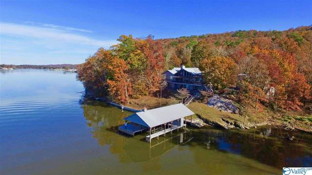 1476 Leota Road, Southside, AL 35907 (MLS #1132727) :: Weiss Lake Alabama Real Estate