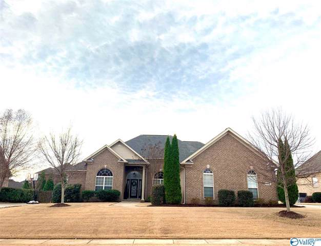 154 Arborwood Drive, Madison, AL 35756 (MLS #1132733) :: Legend Realty