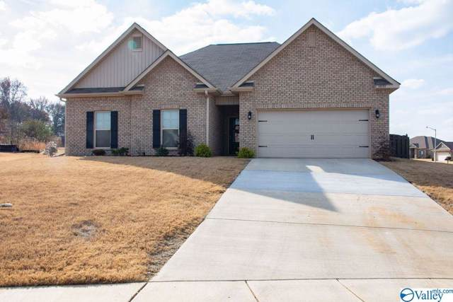 14289 Woodcove Lane, Harvest, AL 35749 (MLS #1132748) :: Capstone Realty