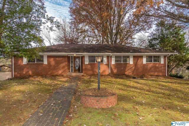 1409 E Olive Drive, Huntsville, AL 35801 (MLS #1132750) :: Capstone Realty