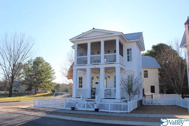 111 Laurel Street, Pisgah, AL 35765 (MLS #1132757) :: Revolved Realty Madison