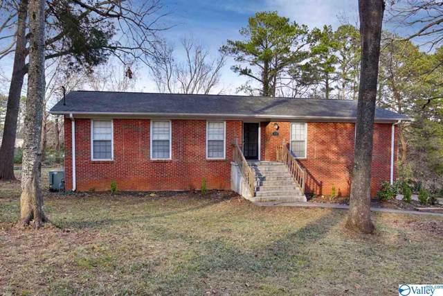 407 Sherwood Drive, Huntsville, AL 35802 (MLS #1132768) :: Amanda Howard Sotheby's International Realty