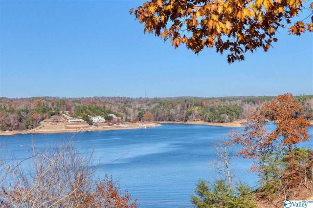 1172 County Road 127, Bremen, AL 35033 (MLS #1132782) :: Weiss Lake Alabama Real Estate