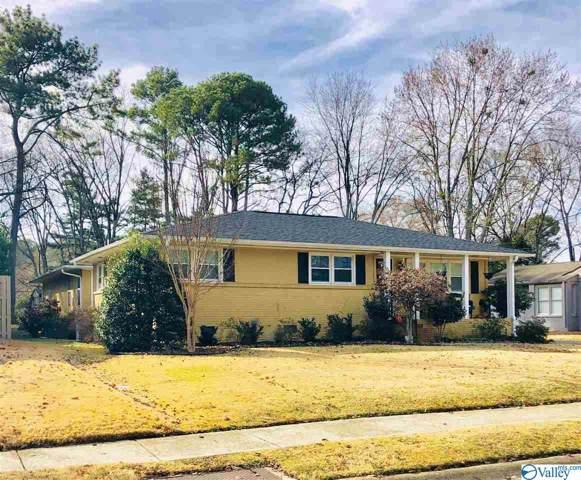 1706 Sun Valley Road, Huntsville, AL 35801 (MLS #1132795) :: Amanda Howard Sotheby's International Realty