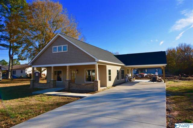 2411 S Abernathy Circle, Southside, AL 35907 (MLS #1132803) :: Weiss Lake Alabama Real Estate