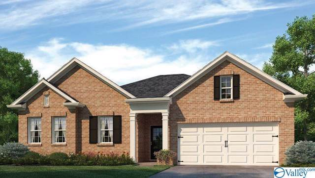 14002 Lannister Lane, Athens, AL 35613 (MLS #1132845) :: Capstone Realty