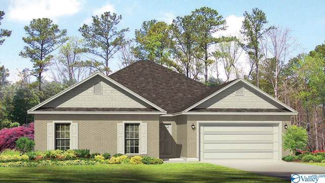 14040 Lannister Lane, Athens, AL 35613 (MLS #1132847) :: Capstone Realty