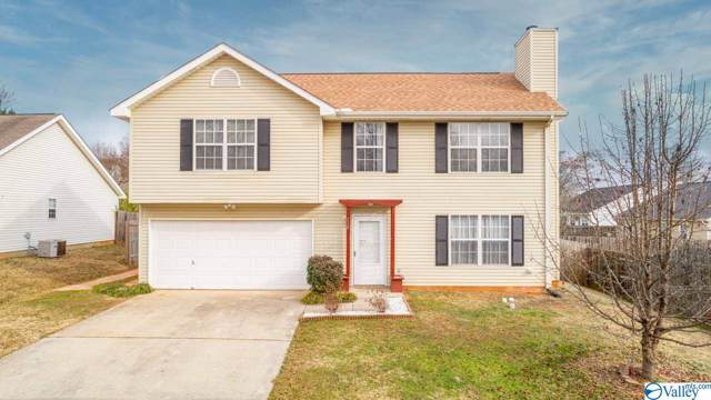 110 Gray Fawn Trail, Madison, AL 35757 (MLS #1132851) :: Capstone Realty