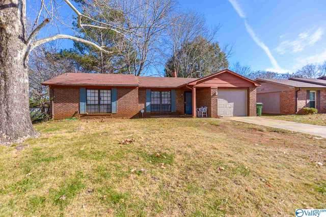 3603 White Oak Way, Huntsville, AL 35805 (MLS #1132853) :: Intero Real Estate Services Huntsville