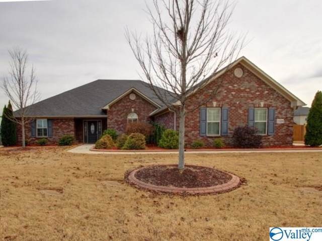 13218 Summerfield Drive, Athens, AL 35613 (MLS #1132854) :: RE/MAX Distinctive | Lowrey Team