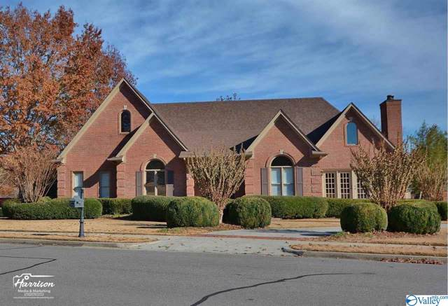 2876 Hampton Cove Way, Hampton Cove, AL 35763 (MLS #1132857) :: Capstone Realty