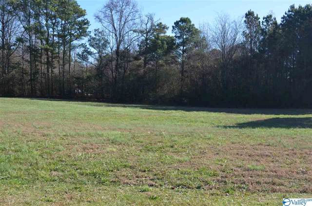 Lot 16 Emery Circle Lot 16, Section, AL 35771 (MLS #1132868) :: Amanda Howard Sotheby's International Realty
