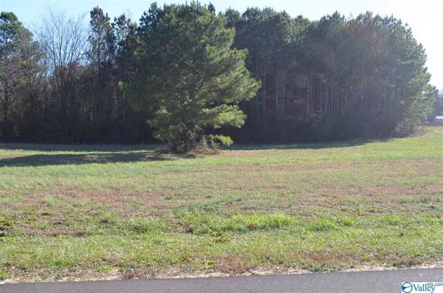 Lot 17 Emery Circle Lot 17, Section, AL 35771 (MLS #1132869) :: Amanda Howard Sotheby's International Realty