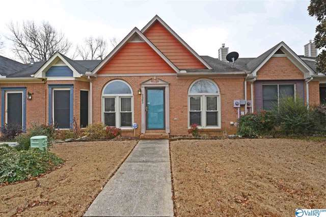 2403 SW Williamsburg Court, Decatur, AL 35603 (MLS #1132876) :: Legend Realty