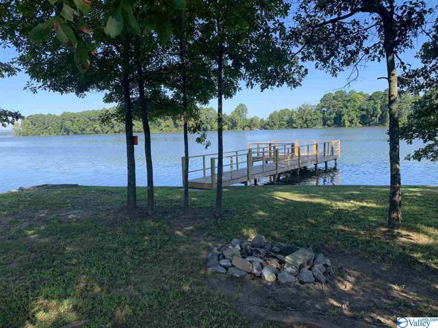 Lot 22 Three Mile Resort, Centre, AL 35960 (MLS #1132898) :: Weiss Lake Alabama Real Estate