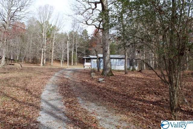 1982 County Road 106, Mentone, AL 35984 (MLS #1132899) :: Weiss Lake Alabama Real Estate