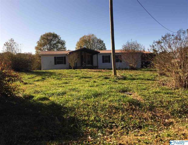 564 County Road 1694, Holly Pond, AL 35083 (MLS #1132913) :: Amanda Howard Sotheby's International Realty