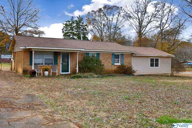 232 Dixon Road, Hazel Green, AL 35750 (MLS #1132919) :: Capstone Realty