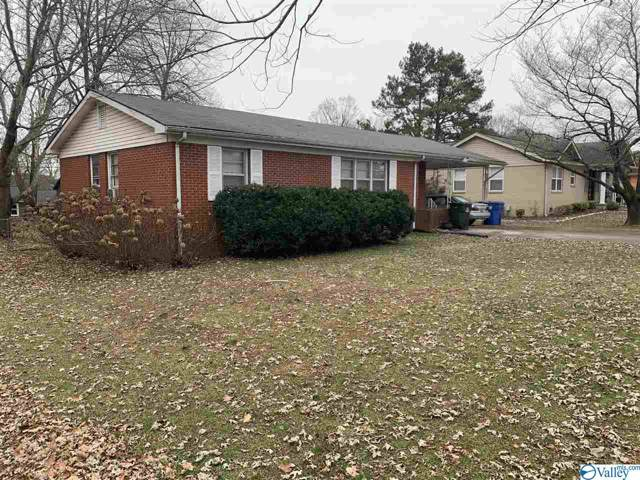 325 Crestview Street, Athens, AL 35611 (MLS #1132932) :: Coldwell Banker of the Valley