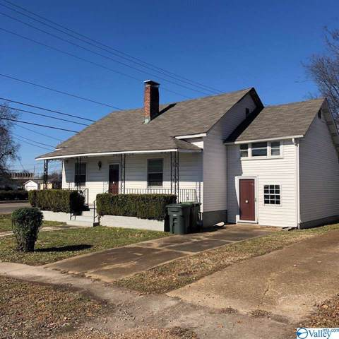 701 Stevens Avenue, Huntsville, AL 35801 (MLS #1132939) :: Weiss Lake Alabama Real Estate