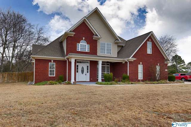 111 Moore Springs Circle, Huntsville, AL 35811 (MLS #1132941) :: Capstone Realty