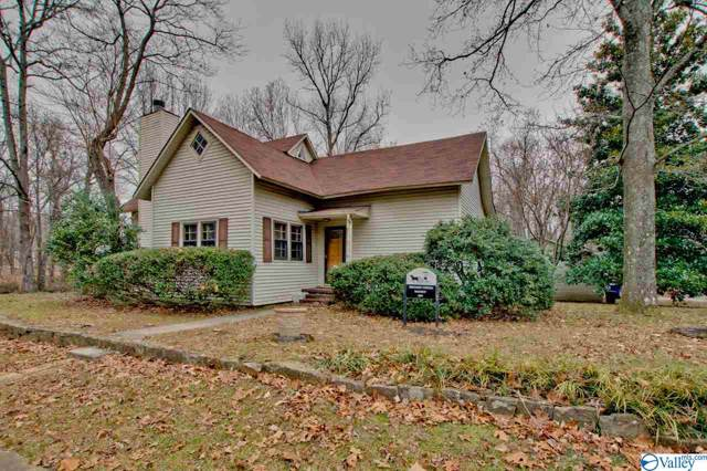 503 Monte Sano Blvd, Huntsville, AL 35801 (MLS #1132942) :: Coldwell Banker of the Valley