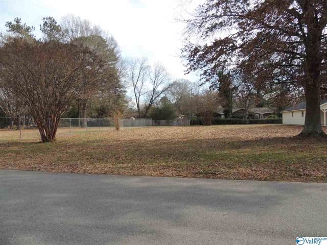 Box Street, Athens, AL 35611 (MLS #1132949) :: Coldwell Banker of the Valley