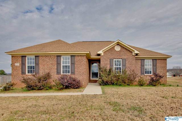 4399 Maysville Road, Huntsville, AL 35811 (MLS #1132956) :: Capstone Realty
