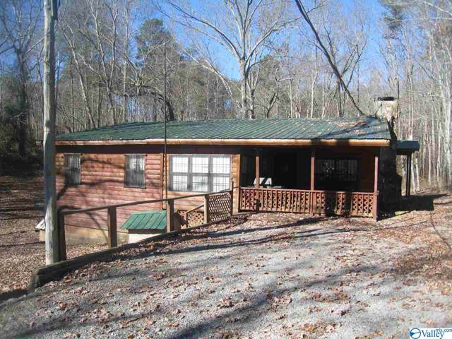 6675 County Road 275, Fort Payne, AL 35967 (MLS #1132967) :: Capstone Realty