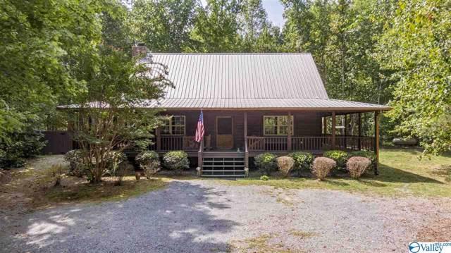 861 Road 1902, Fort Payne, AL 35967 (MLS #1132974) :: Weiss Lake Alabama Real Estate