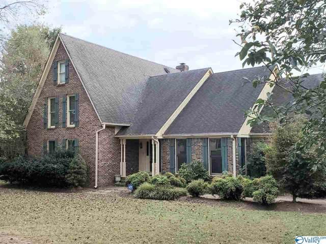 1402 Fairway Road, Fort Payne, AL 35967 (MLS #1132977) :: Weiss Lake Alabama Real Estate