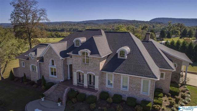 6805 Greenhill Blvd, Fort Payne, AL 35967 (MLS #1132978) :: Weiss Lake Alabama Real Estate