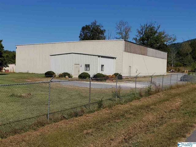 221 55TH STREET, Fort Payne, AL 35967 (MLS #1132986) :: Weiss Lake Alabama Real Estate