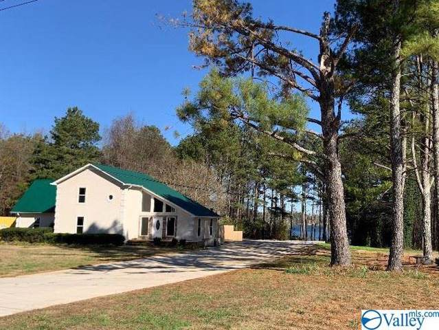 120 Preston Cove Road, Scottsboro, AL 35769 (MLS #1133006) :: Capstone Realty