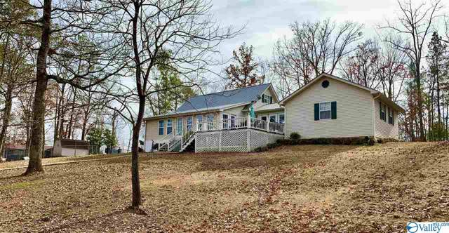 167 County Road 602, Cedar Bluff, AL 35959 (MLS #1133014) :: Capstone Realty