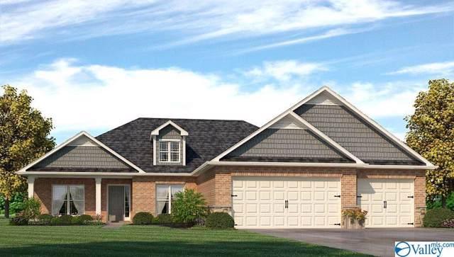 127 Oak Fletcher Drive, Harvest, AL 35749 (MLS #1133020) :: Capstone Realty