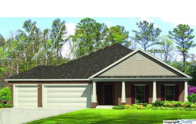 122 Oak Fletcher Drive, Harvest, AL 35749 (MLS #1133023) :: Capstone Realty