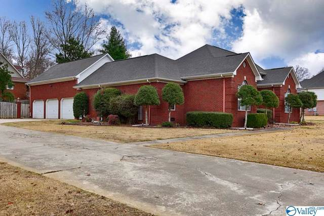 27635 Cricket Lane, Harvest, AL 35749 (MLS #1133027) :: RE/MAX Distinctive | Lowrey Team
