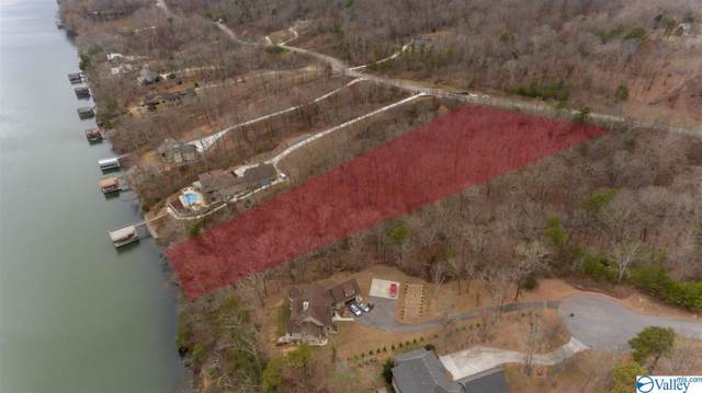 Lot # 70 Lookout Mountain Drive, Scottsboro, AL 35769 (MLS #1133048) :: Amanda Howard Sotheby's International Realty