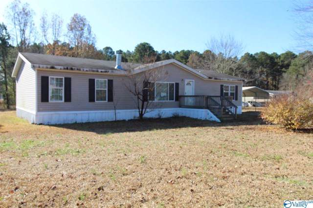 7995 Greenbriar Way, Hokes Bluff, AL 35903 (MLS #1133059) :: Weiss Lake Alabama Real Estate